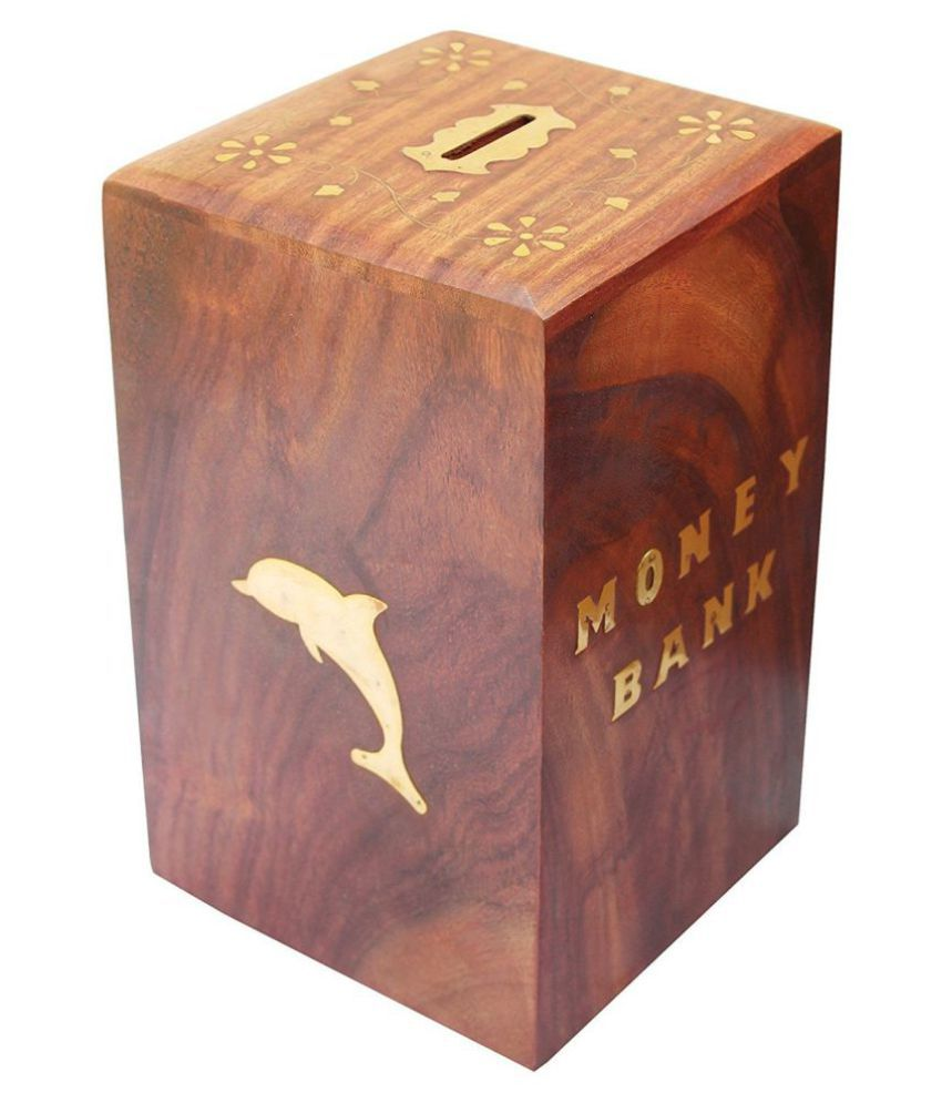 Tips Money Box