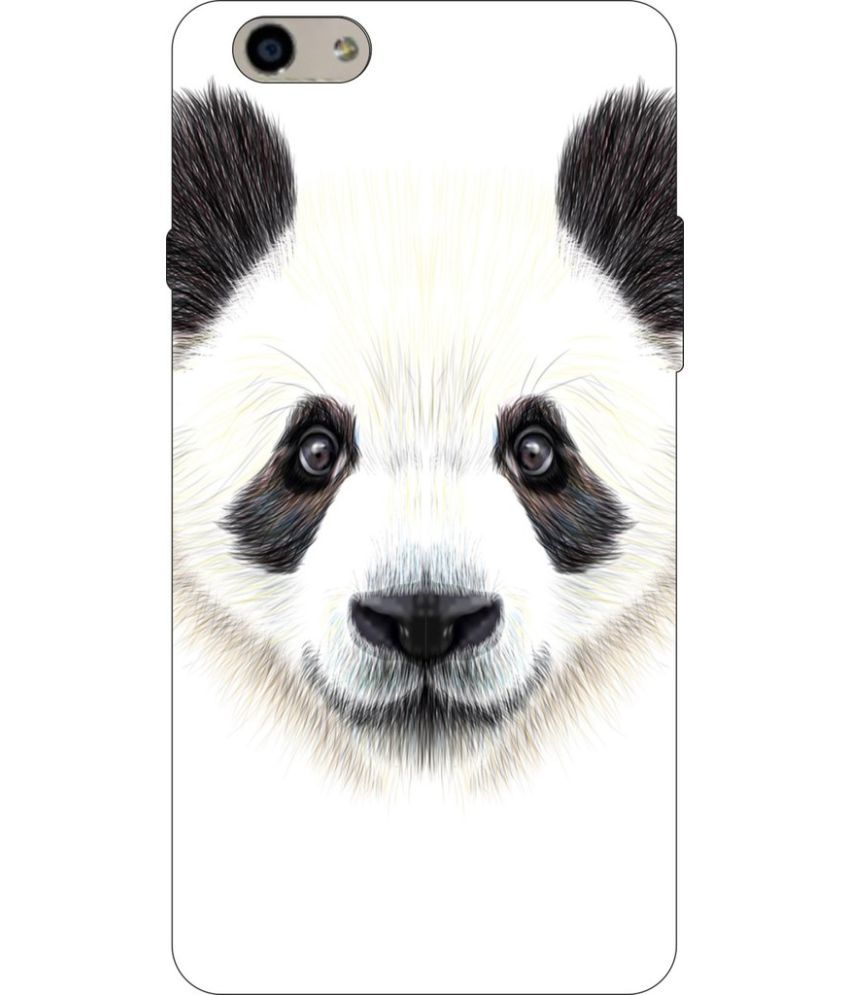 Oppo A57 Printed Cover By Go Hooked
