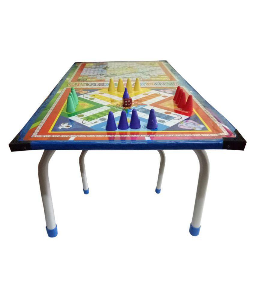 Attrix Table Ludo