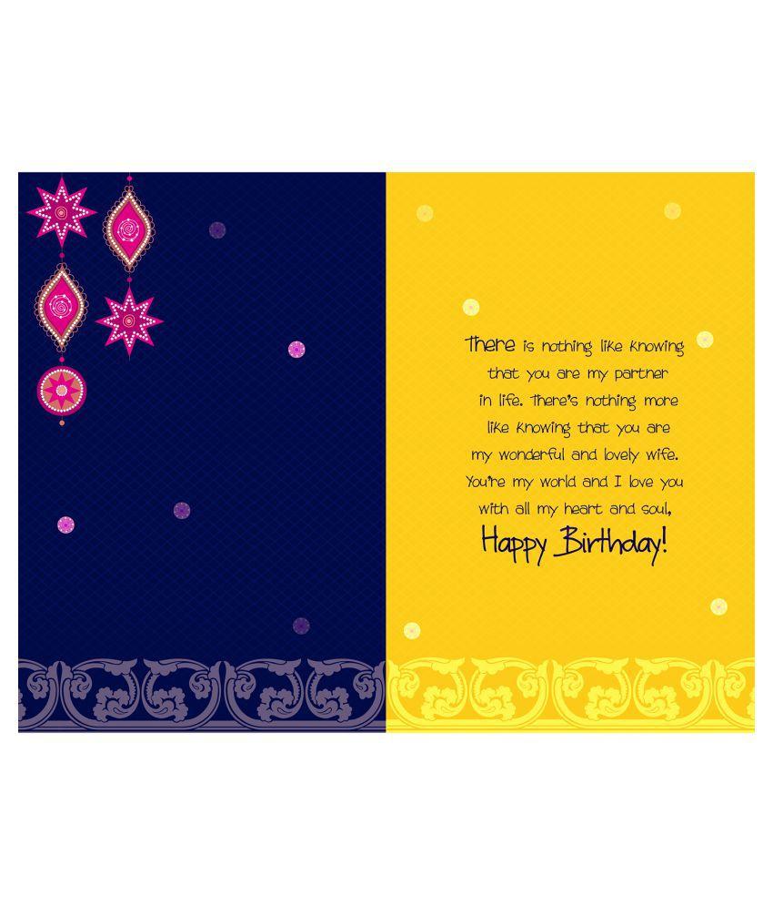 happy birthday beautiful woman greeting card buy online