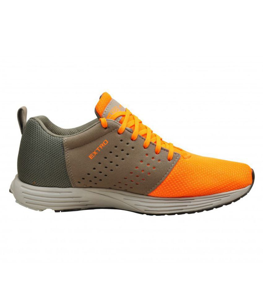 sega running shoes