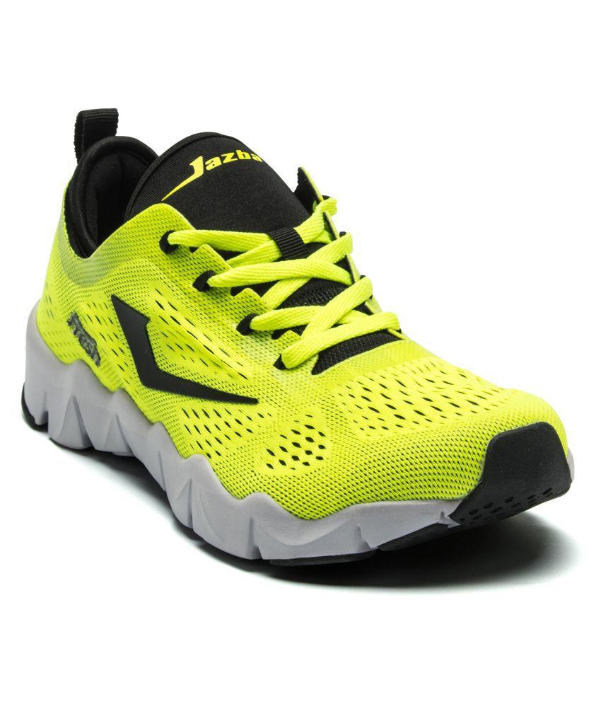 Jazba Running Shoes