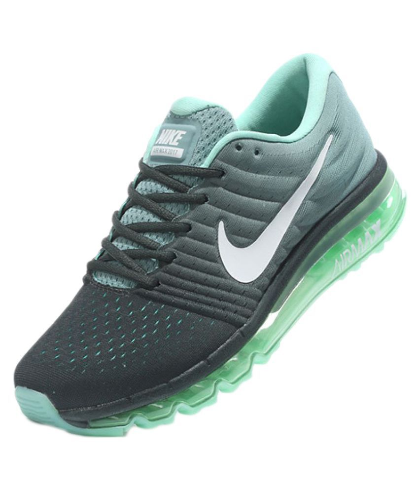 83ec61e2e4c5 Nike AIRMAX 2017 ALL COLOUR Running Shoes Rs.4599 Rs.12999 (65 % OFF) at  Snapdeal  Snapdeal Today Offers- 6 NOV 2017