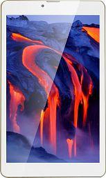 Swipe Slate 8 (2 GB RAM) Gold ( 3G + Wifi , Voice calling )