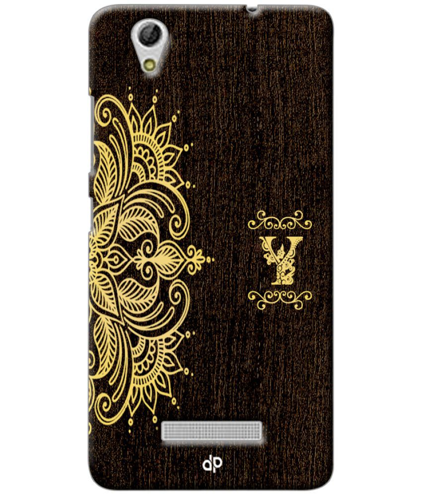 Gionee Pioneer P5L Printed Cover By Cell First