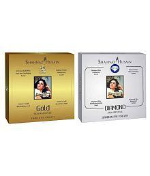 IMPORTEDD Shahnaz husain combo kit Face 80 gm