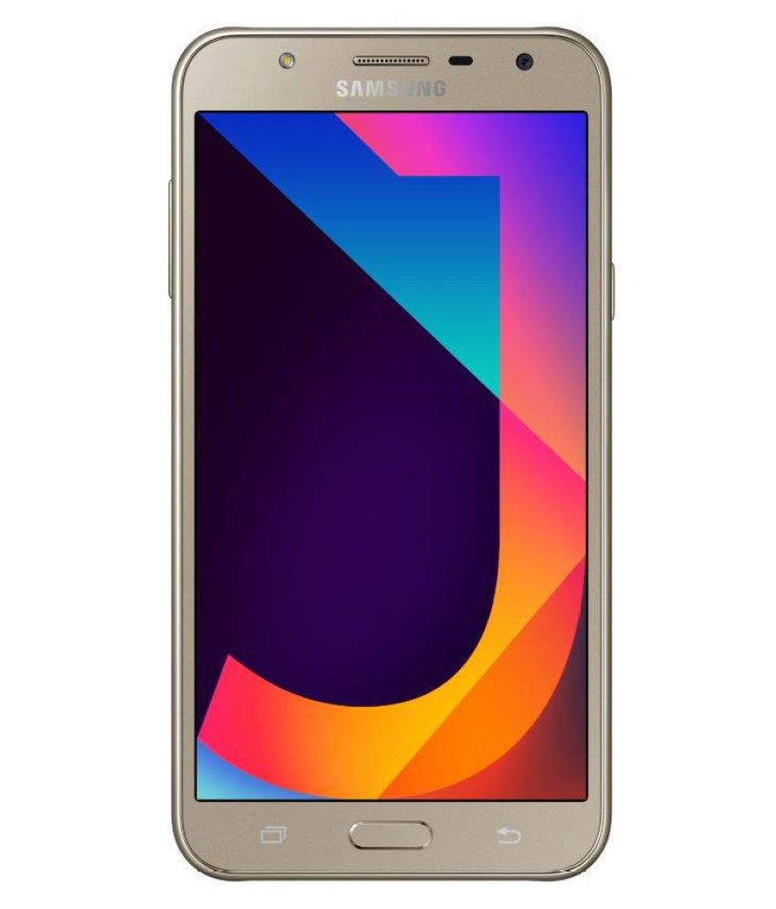 Samsung J7 NXT SM J701FZKDINS 16  GB available at SnapDeal for Rs.11400