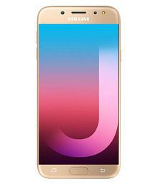 Samsung Galaxy J7 Pro (3 GB, 64 GB, Gold)