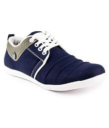 ROCCO ND01 Sneakers Blue Casual Shoes