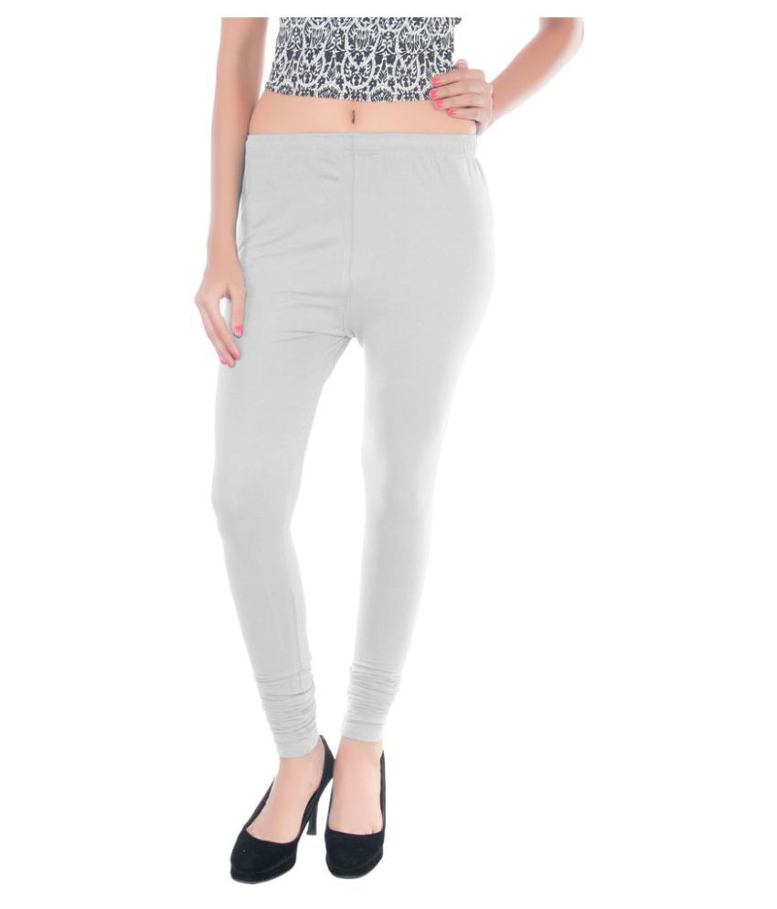 6e8741a1a22ef Le Soft Cotton Lycra Single Leggings Price in India - Buy Le Soft Cotton  Lycra Single Leggings Online at Snapdeal