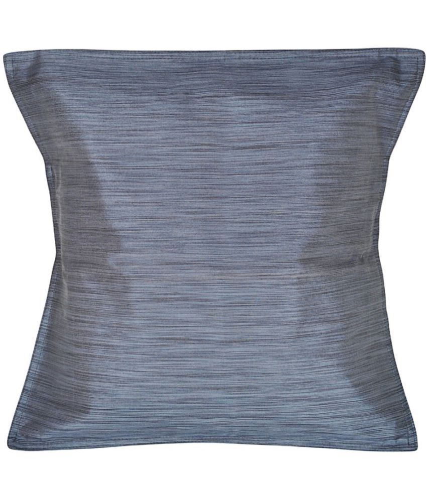 Lal Haveli Single Silk Cushion Covers 45X45 cm (18X18)