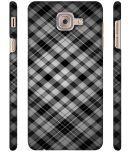 Samsung Galaxy J7 Max Printed Cover By Casotec