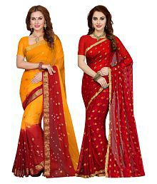 164ba534b08 Saree Combos  Buy Saree Combos Online at Best Prices in India on ...
