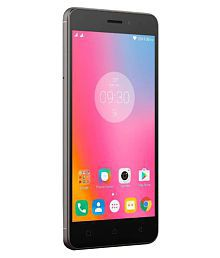 Lenovo Grey Lenovo K33a42 32GB