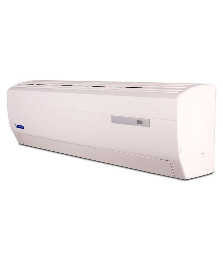 Latest blue star air conditioners price list compare for 0 75 ton window ac