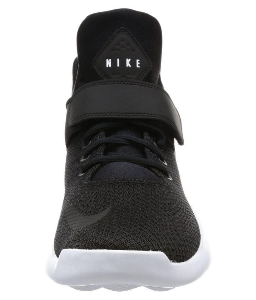 ... Nike Kwazi Black Running Shoes