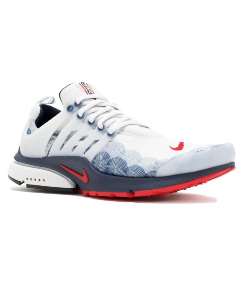 cbcc3ce98f216 Nike Air Presto U.S.A Running Shoes - Buy Nike Air Presto U.S.A ...
