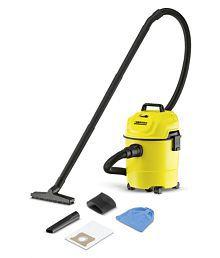 Karcher WD1 Floor Cleaner Vacuum Cleaner