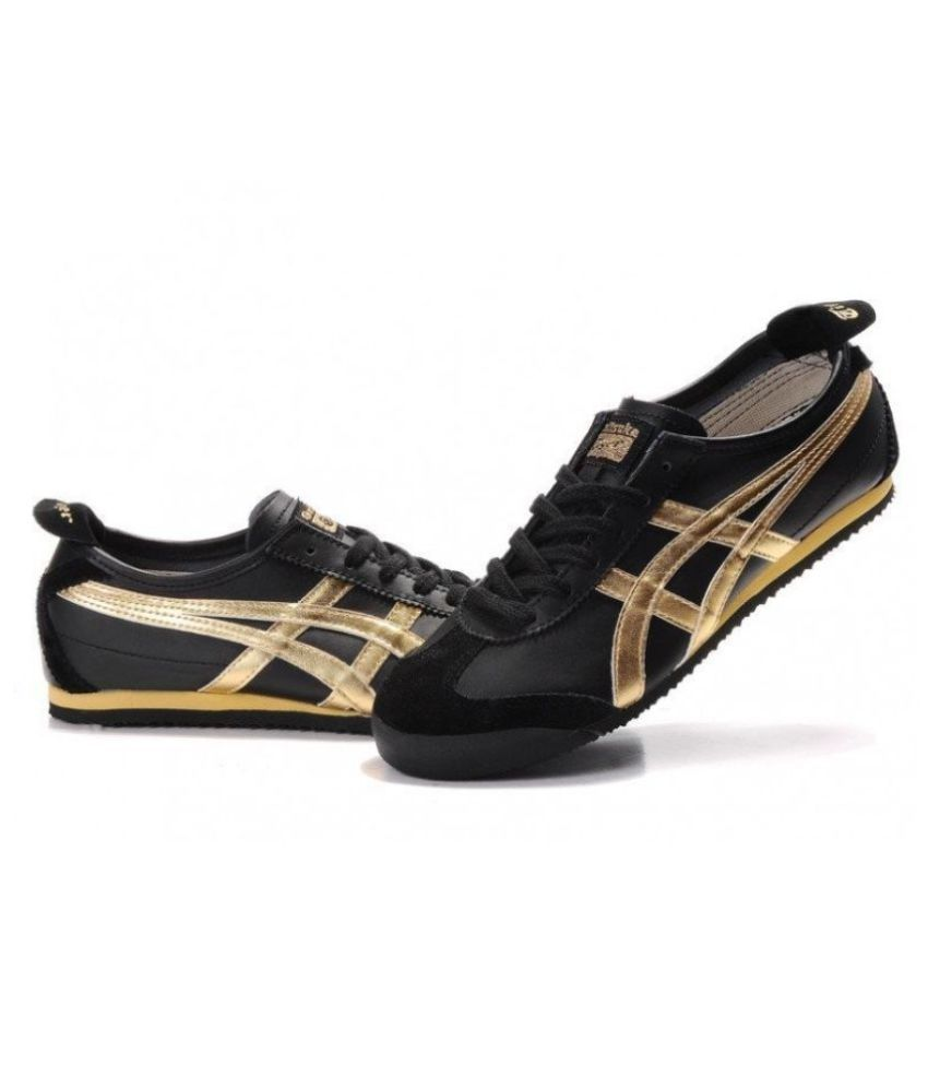 3d6718ebfdb1 ONITSUKA TIGER ASICS Lifestyle Black Casual Shoes - Buy ONITSUKA ...