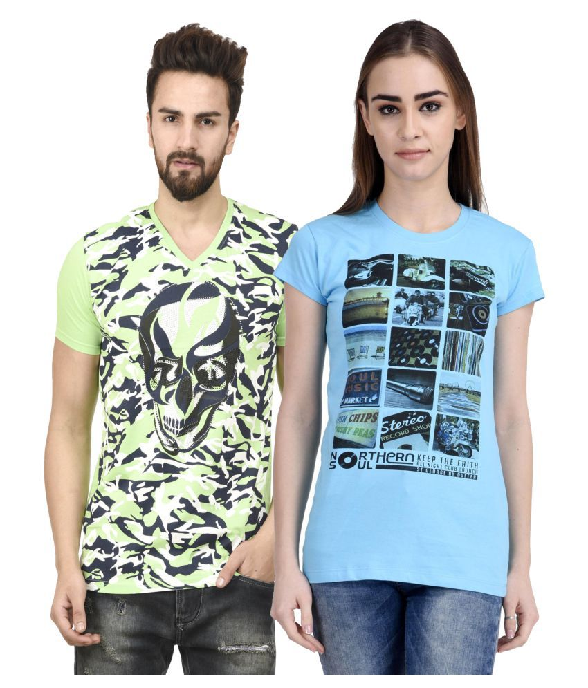 94a41a3104 Couple Dresses Online Shopping In India