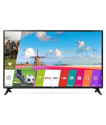 LG 49LJ554T 123 cm ( 49 ) Full HD (FHD) LED Television