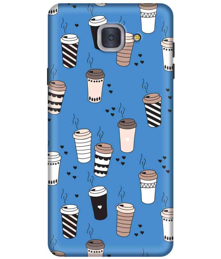 Samsung Galaxy J7 Max 3D Back Covers By ZAPCASE