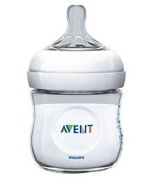 Avent Nat Bottle 125Ml Single SCF690/10