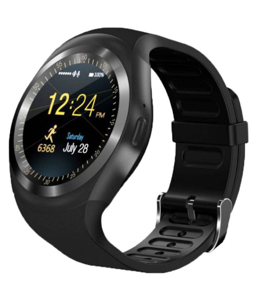 Fellkon Y1 Smart Watches Snapdeal Rs. 1999.00