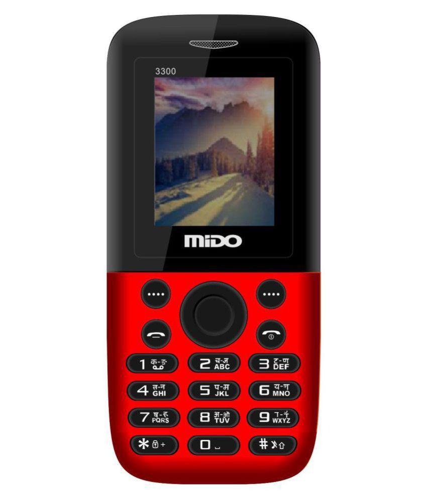 Mido 3300 32 MB