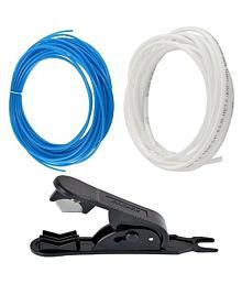 "RO Service RO Flexible Pipe 1/4"" + Cutter RO Service Kit"