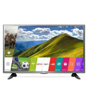 LG 32LJ573D 80 cm  32  Smart HD Ready  HDR  LED Television