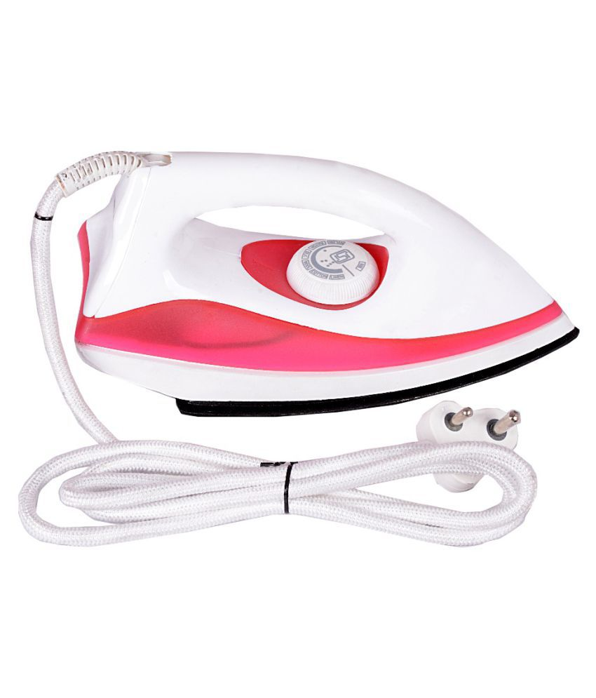 Tag9 Sweety Dry Iron Pink