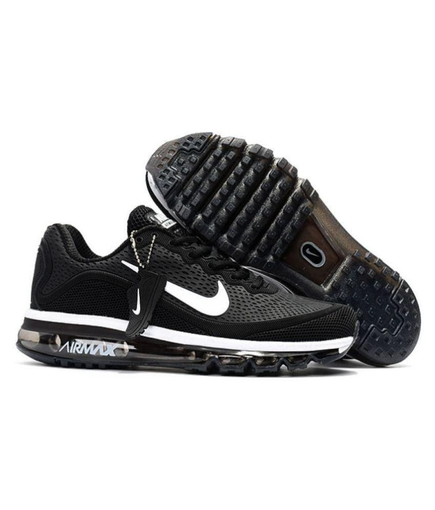 KrazyBee Nike AIRMAX 2018 LIMITED EDITION Running Shoes