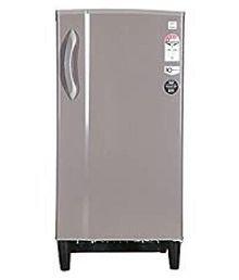 Godrej 185 Ltr 2 Star RD EDGE 185 E1 2.2 Single Door Refrigerator - Gray