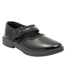 Lakhani Black Ankle for Girls.