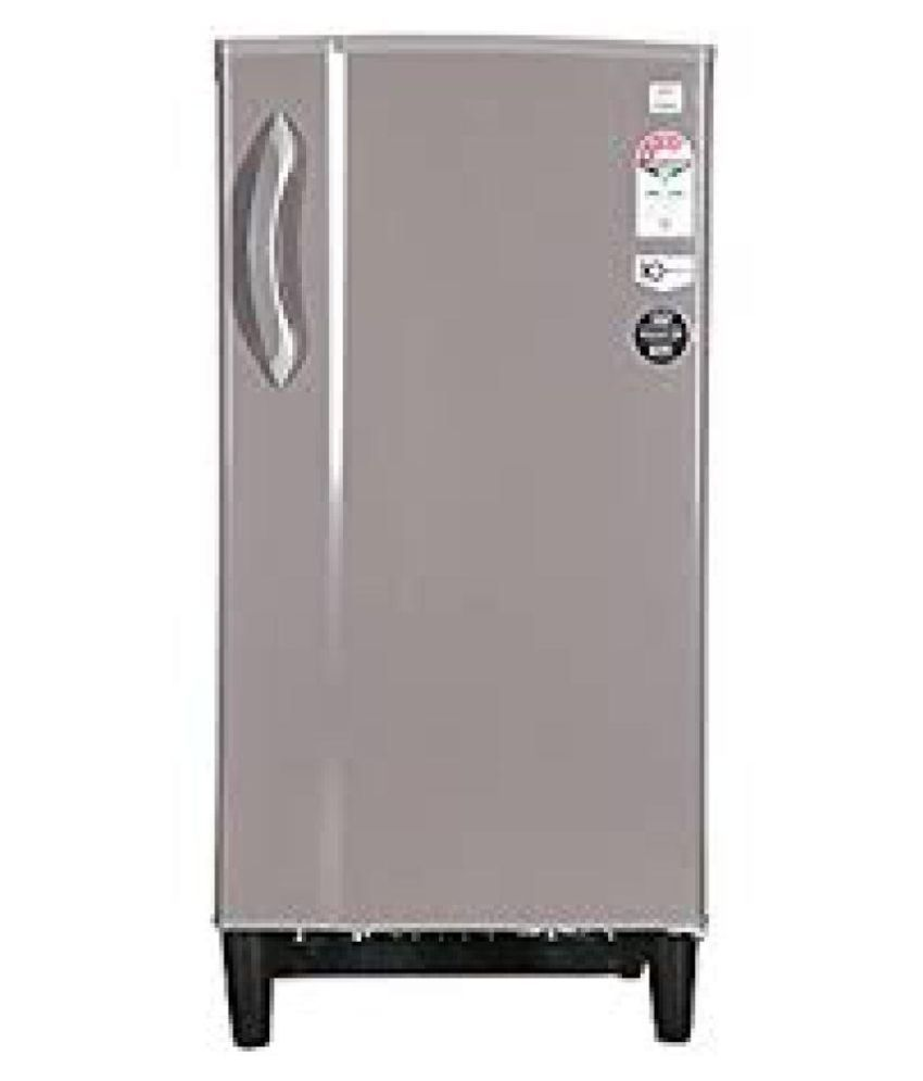 Godrej 185 Ltr 2 Star RD EDGE 185 E1 2.2 Single Door...