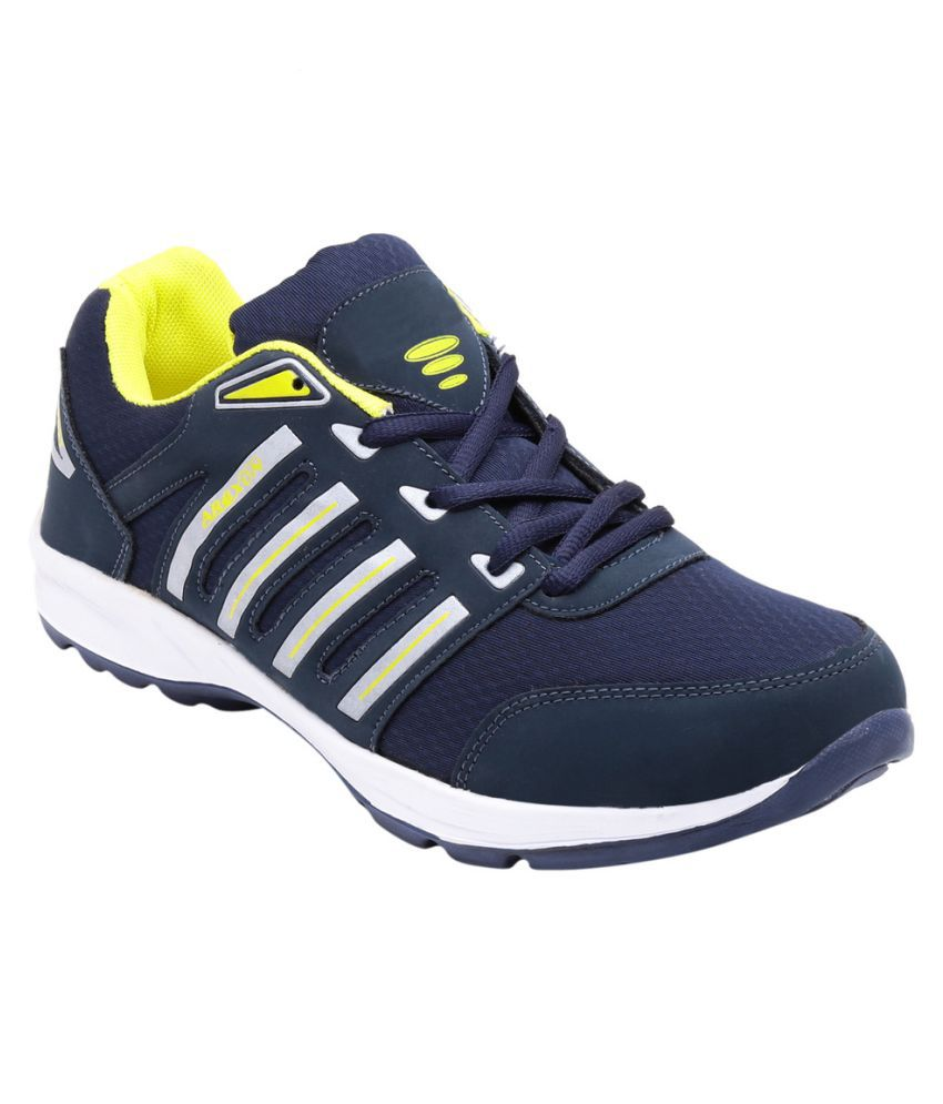 Vogue Line Running Shoes