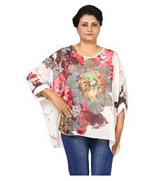 7533820bccda08 S-XL Size Womens Tops: Buy S-XL Size Womens Tops Online at Low ...