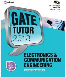 GATE Tutor 2018 Electronics & Communication Engineering