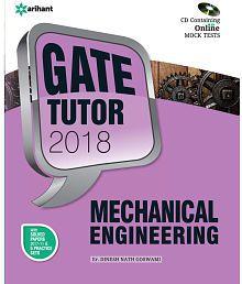 Gate Tutor 2018 Mechanical Engineering