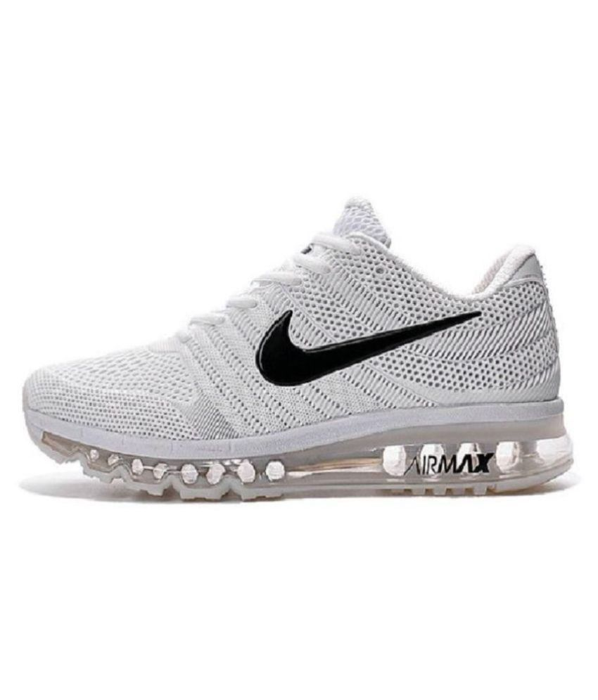 Nike Airmax 2017 KPU Running Shoes - Buy Nike Airmax 2017