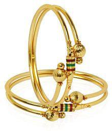 Bangles and Bracelets Upto 87% OFF: Buy Fashion Bangles and