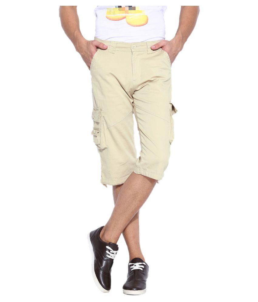 SPORTS 52 WEAR Off-White Shorts
