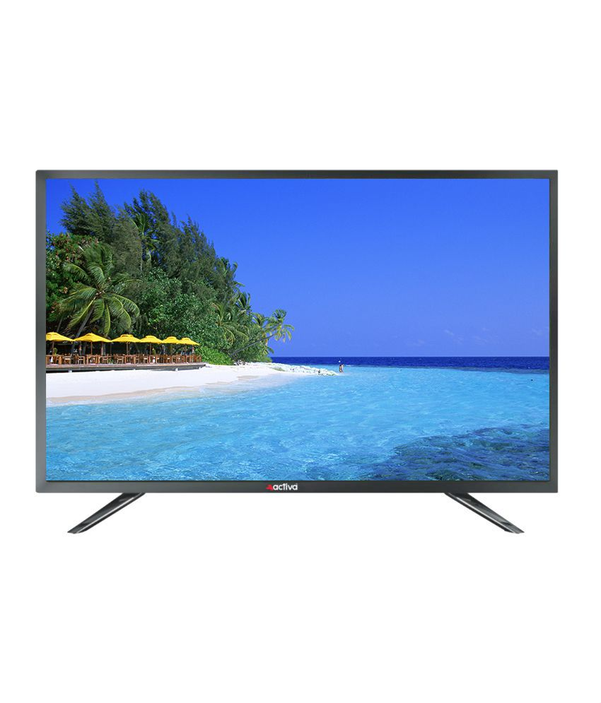 tv lcd. activa 32d60 80 cm ( 32 ) full hd (fhd) led television tv lcd