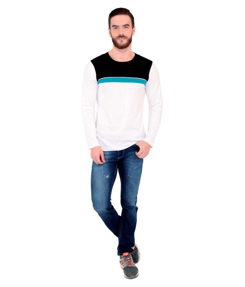 Tim Robbins Multi Round T-Shirt
