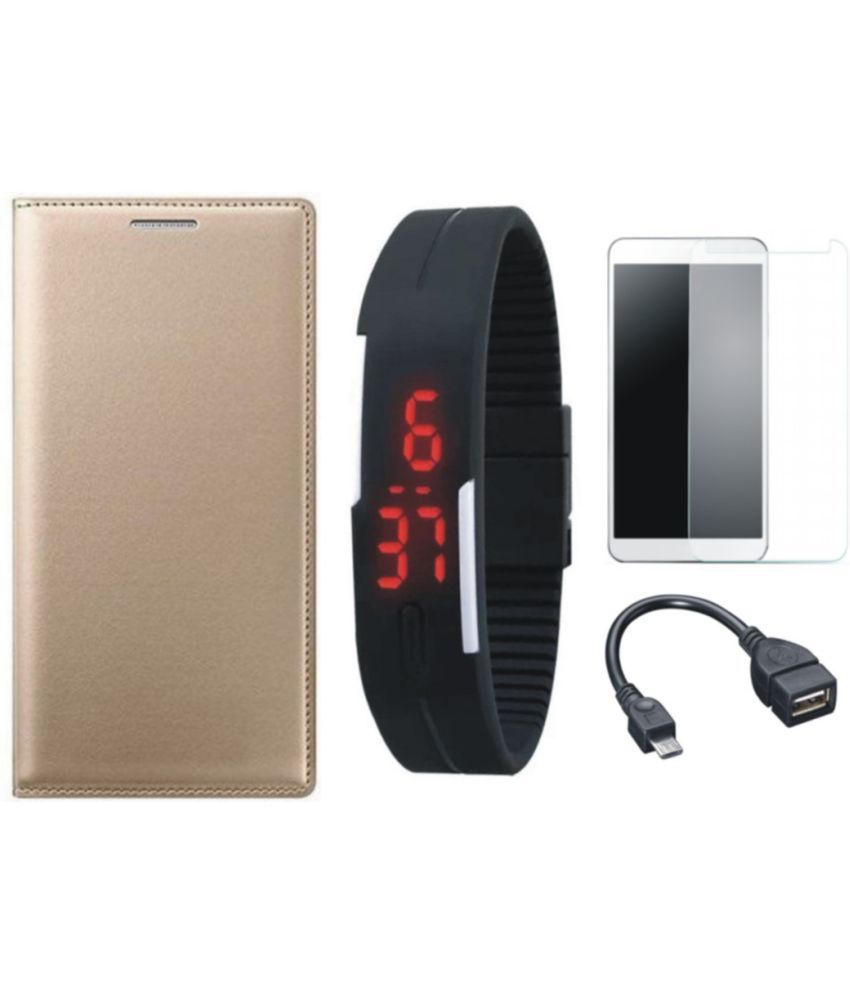 Coolpad Note 3 Lite Cover Combo by Matrix