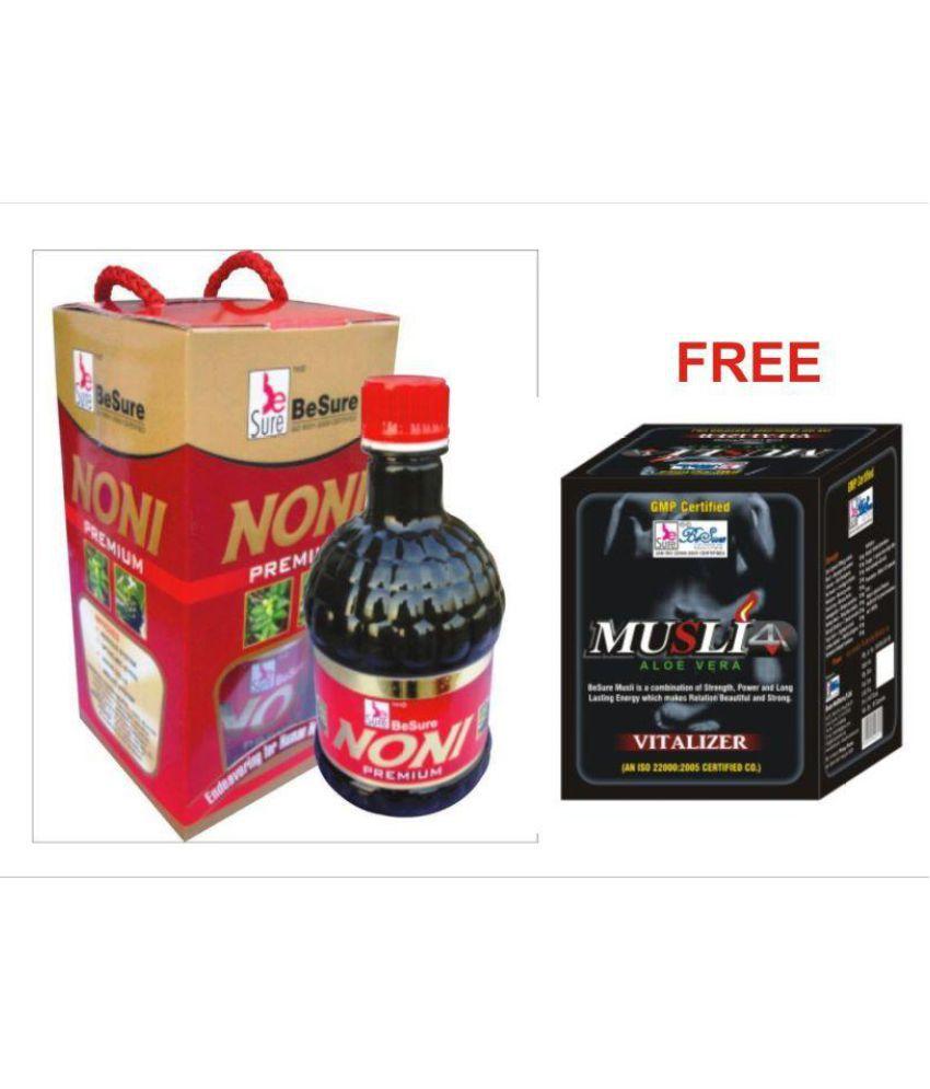 BeSure Noni Juice 30 Musli SDL 1 0f275