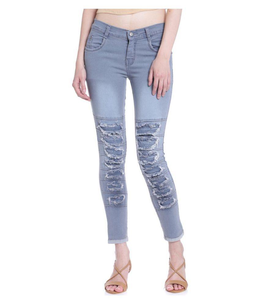 Broadstar Denim Jeans