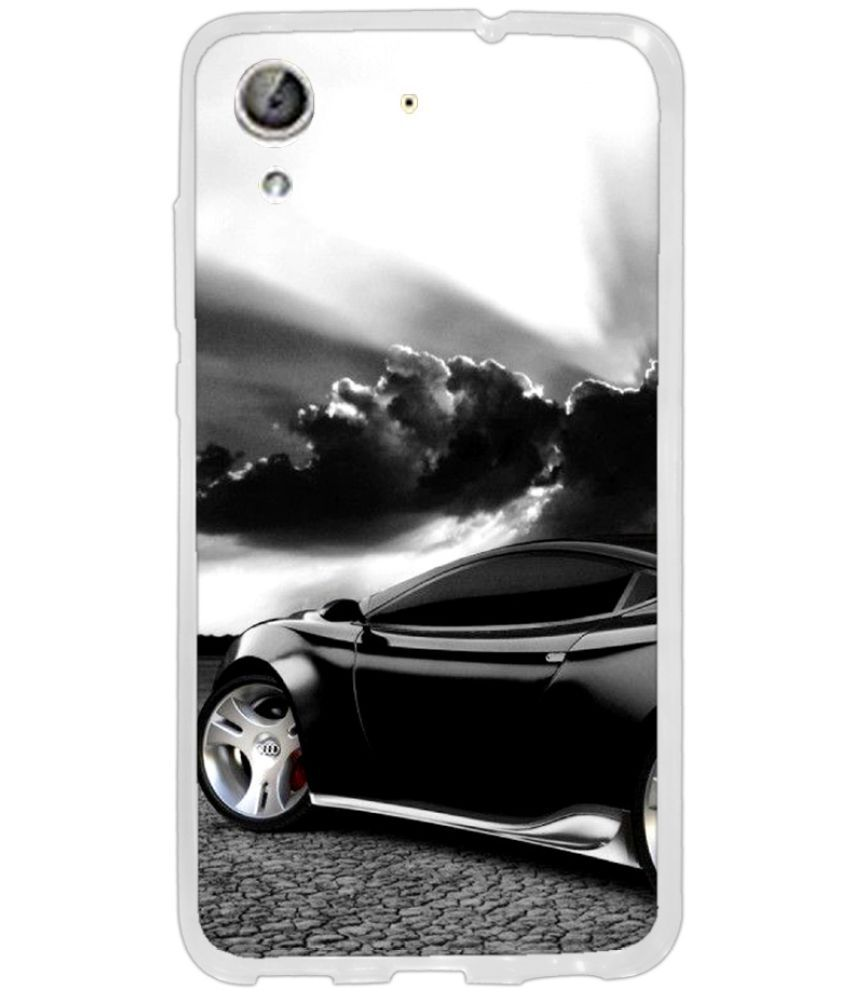 Huawei Honor Holly 3 Printed Cover By instyler