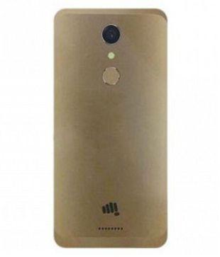 best website a6c6d 8c38d Micromax Q4311 ( 32GB , 3 GB ) Gold Mobile Phones Online at Low ...